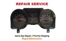 Ford Mustang 2005 - 2008 Instrument Gauge Cluster Repair - Lifetime Warranty