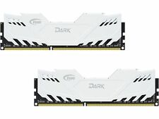 Team Dark 16GB (2 x 8GB) 240-Pin DDR3 SDRAM DDR3 1600 (PC3 12800) Desktop Memory