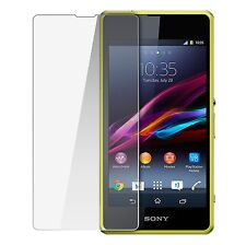 Premium TEMPERED GLASS SCREEN PROTECTOR ANTI SCRATCH For Sony Xperia Z3 Compact