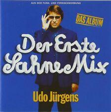 CD - Udo Jürgens - Der Erste Sahne Mix - Das Album - A533
