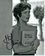 STOCKARD CHANNING signed autographed GREASE RIZZO photo