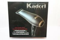 Kadori Professional blow dryer Salon Hair Dryer G.U.Y 2300 Flyweight Brand NEW