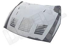Carbon Fiber Fibre Hood Bonnet For Nissan R35 GTR TYPE4