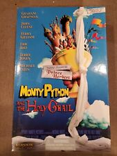 "2002 Monty Python Holy Grail Terry Jones as Prince Herbert 12"" Sideshow"