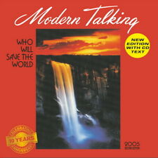 #YS002MX - MODERN TALKING - Who Will Save The World 2005 (2nd Edition)  /1CD