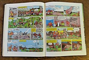 Album Rombaldi Asterix le Gaulois Goscinny Uderzo  Cléopâtre Légionnaire 1981