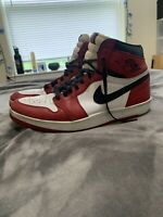 "Jordan 1.5 High Chicago ""The Return"" Size 12"