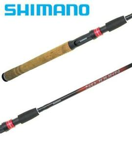 Shimano Sojourn 7' Heavy Fast Action Spinning Rod SJS70HB