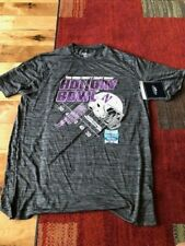 super popular 19ace d448f NORTHWESTERN WILDCATS FOOTBALL DRY FIT HOLIDAY BOWL Tee Shirt Men s