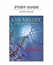 Study Guide for Chemistry : A Molecular Approach by Jennifer J. Shanoski and...