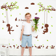Swing Kids removable wall sticker wall decal