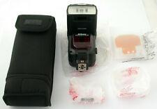 NIKON Speedlight SB-900 prime flash Blitzgerät new insolvency neu Insolvenz