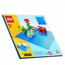 "LEGO 620 Blue Building Plate (10"" x 10"")"