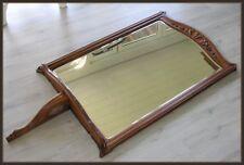 miroir console demi lune - art nouveau gauthier poinsignon - ecole de nancy