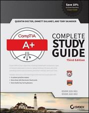 Comptia A+ Complete Study Guide: Exams 220-901 and 220-902 - DIGITAL EDITION