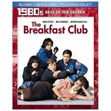 The Breakfast Club (Blu-ray + Digital Co Blu-ray