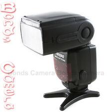 Triopo TR-960 II Universal Mount Flash Speedlite TR960II For YN-560 II DSLR zoom
