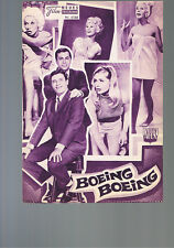 NFP Nr.4188 Boeing Boeing (Jerry Lewis,Tony Curtis)