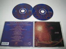 Jane siberry/Child (sheeba/shecd 003) 2xcd album