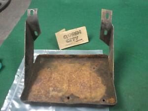 1949 50 51 52 Lincoln battery tray Cosmopolitan