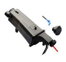 New BMW Coolant Recovery Reservoir Expansion Tank + Cap + Sensor / 17117573781