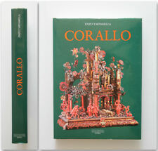 Enzo Tartamella CORALLO Storia e arte dal XV al XIX secolo 1986 Maroda Editrice