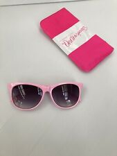 Le Specs Pink Cartel Sunglasses by One Teaspoon