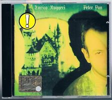 ENRICO RUGGERI PETER PAN CD
