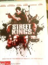 Street Kings (DVD, 2008)  * USED  *