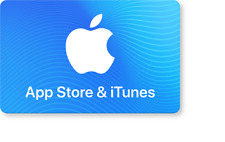 $25 Apple App.Store Gift Card