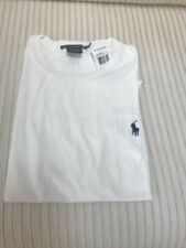 Ladies Ralph lauren T Shirt, Polo Pocket Horse, Size L, New With Tag