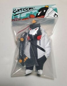 Gregor By Gori Resin Statue Figure Martian Toys Teq63 Brand New Sealed