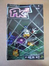 PK2 Paperinik n°3 DISNEY  [G472]