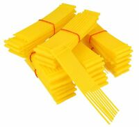 Sweeper Brushes Fits COUNTAX Lawn Tractor PK OF 79