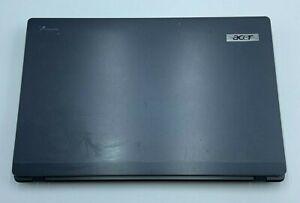 Acer TravelMate 5742 PEW51 i3-380M @ 2.53GHz, 4GB ram, 250GB HDD, Windows 10 Pro