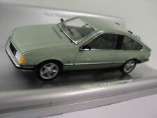 GENUINE Vauxhall Monza A (Green) 1:43 Diecast Model Car