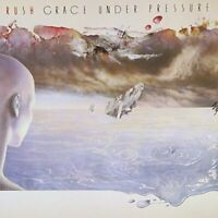 Rush - Grace Under Pressure [CD]