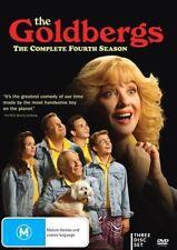 The Goldbergs : Season 4 : NEW DVD