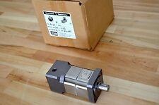 New Parker Bayside PX60-100 Planetary Gearhead Gearbox 100:1 Ratio Nema23 Servo