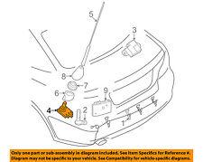 BMW OEM 08-13 128i-Radio Antenna Base 65209127687