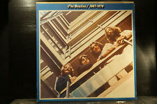 The Beatles - 1967-1970    2 LPs