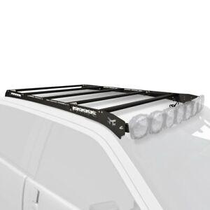 For Ford F-150 2001-2014 KC HiLiTES M-Racks Roof Cargo Basket
