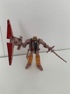Dinobot Transformers Beast Wars Deluxe Action Figure Hasbro 1996