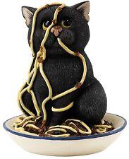 Los gatos personaje spaghetti Head cómic & curious Cats #a26178 Linda Jane Smith gato nuevo