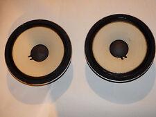 """Lot of 2 Vintage JBL 2213H 12"""" woofer 4311B Studio Monitor or other models - sub"""