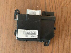 09-11 DDM FORD CROWN VICTORIA MERC GRAND MARQUS DRIVER DOOR MODULE 9W7T13C791-AC