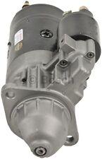 Remanufactured Starter  Bosch  SR444X
