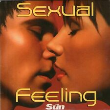 SEXUAL FEELING | 10 music tracks | Very good condition music cd | Free shipping