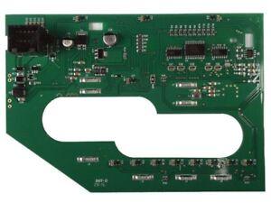 Schaltplatte Platine Automatikgetriebe Passend für Jeep Grand Cherokee II WJ 2.7