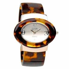 Resin Band Women's Bangle Watches